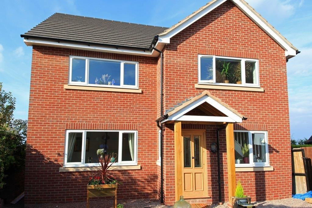 Property located at School House, Chapel Terrace, Wrockwardine Wood, Telford, Telford, Shropshire
