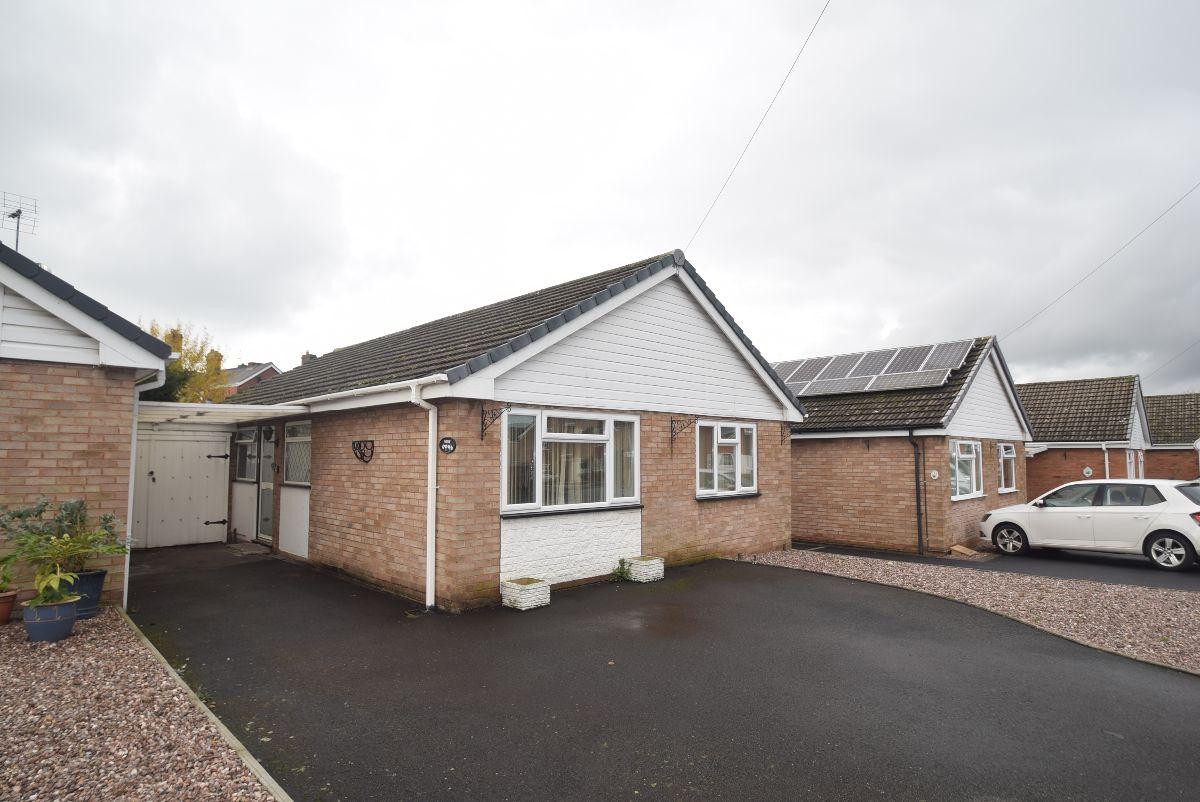 Property located at Pen-Y-Bryn Way, Newport, Newport, Shropshire