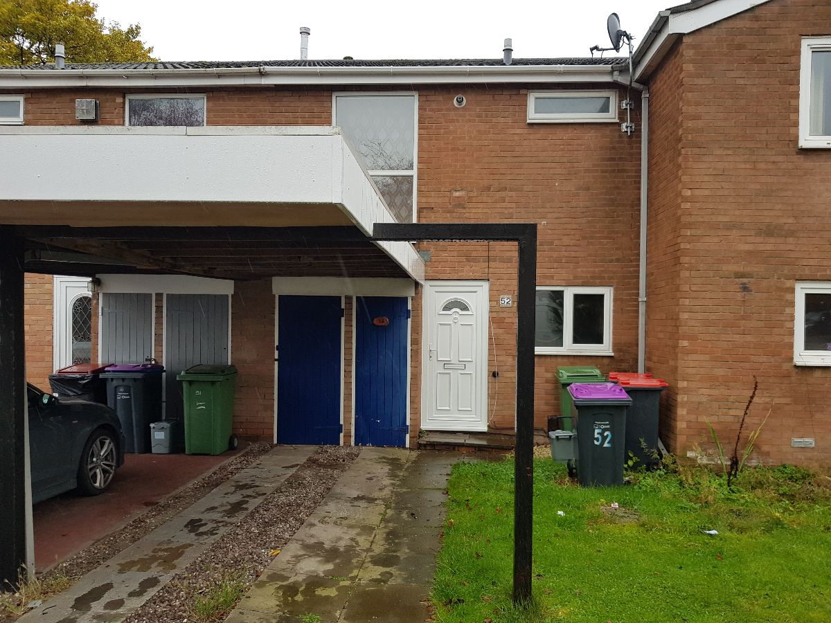 Property located at Mount Pleasant Drive, Telford, Telford, Shropshire