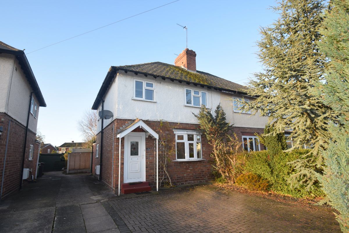 Property located at Vauxhall Terrace, Newport, Shropshire