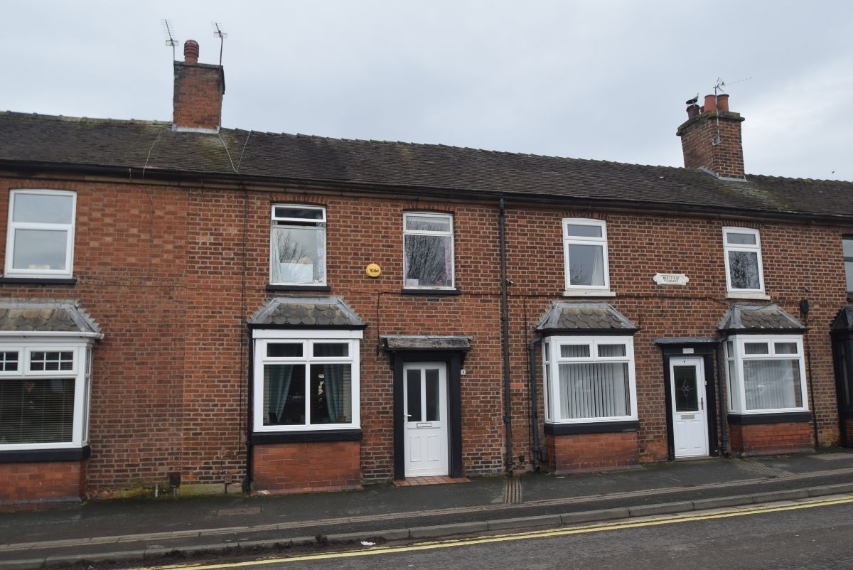 Property located at Westfield Terrace, Newport, Shropshire