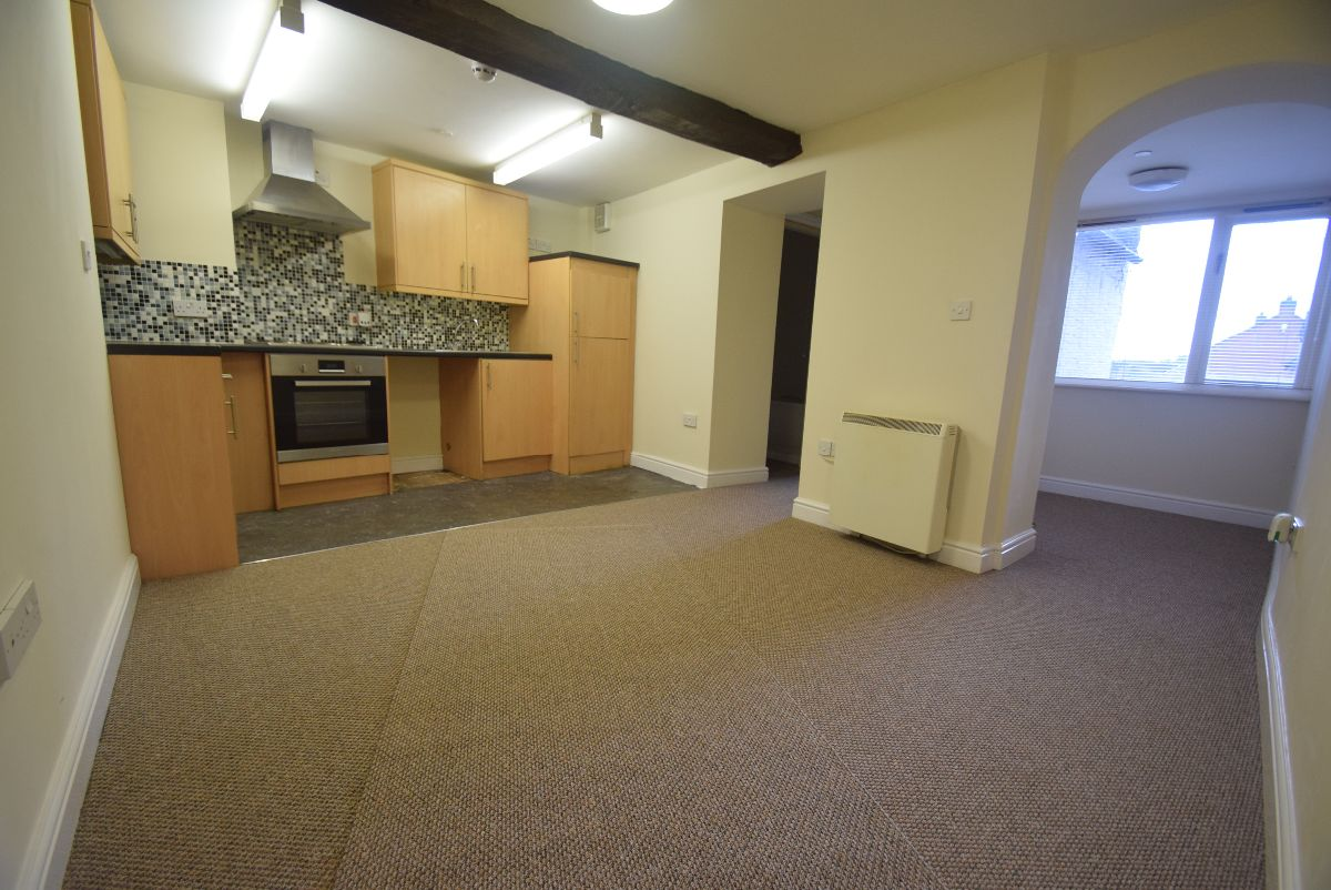 Property located at High Street, Newport, Shropshire