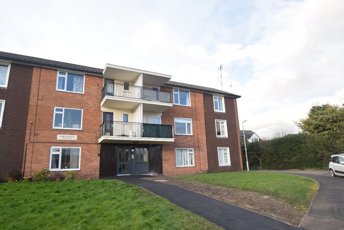 Property located at Adams Crescent, Newport, Shropshire
