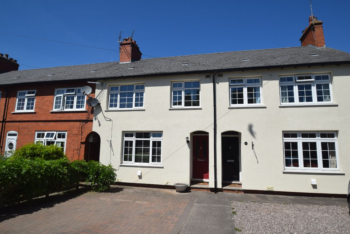 Property located at Stafford Road, Newport, Shropshire