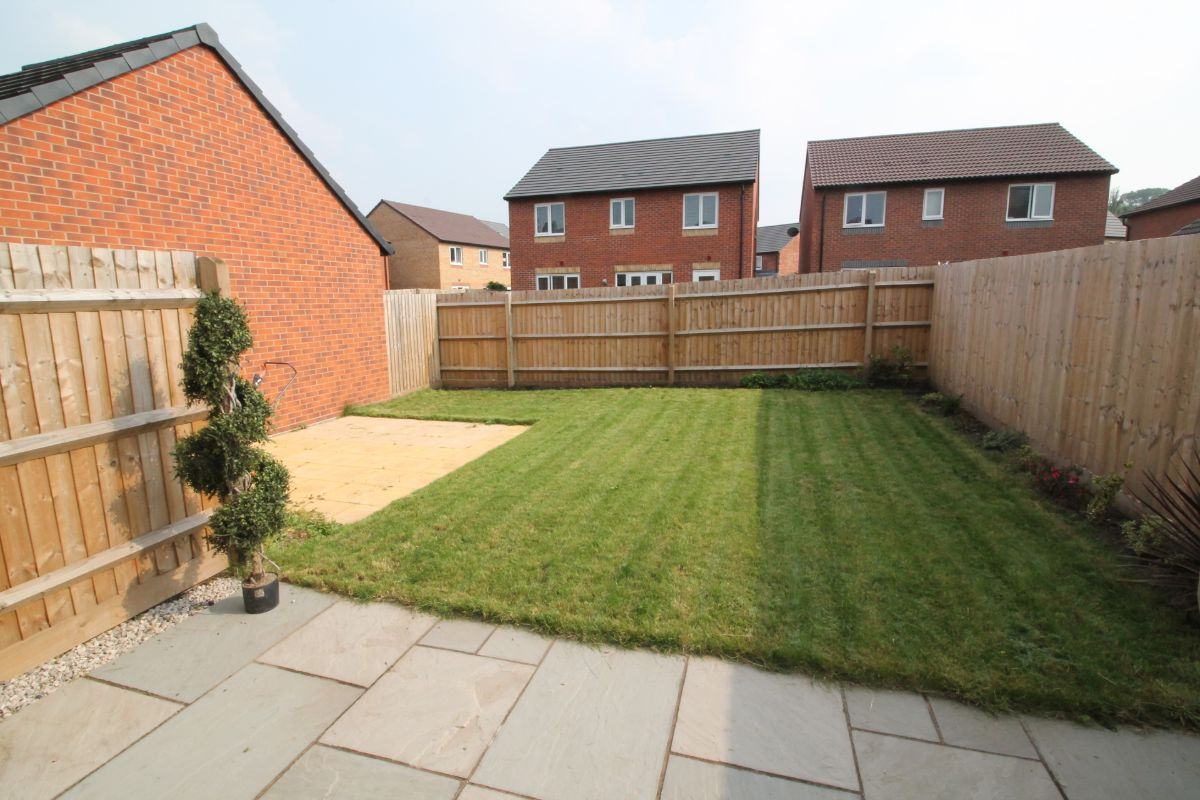 Property located at Wiseman Crescent, Wellington, Telford
